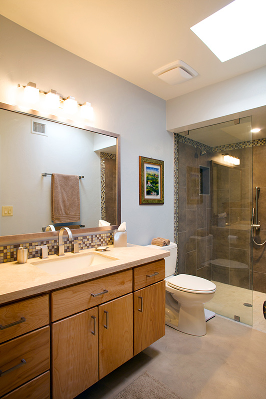 Tucson Bathrooms remodel