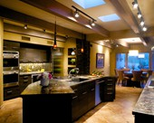 Contemporary Kitchen remodel.