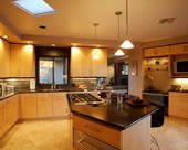 Modern Kitchen remodel'