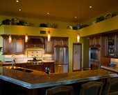 Traditional Kitchen remodel'